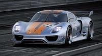 Porsche918rsr